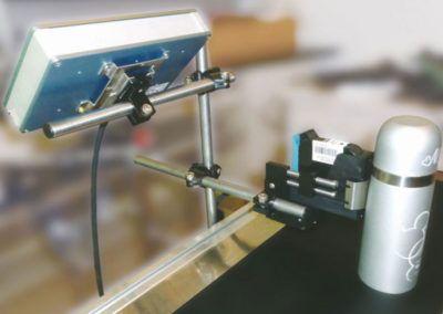 Sojet ELFIN II-C impresora