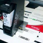 Cartuchos tinta TIJ importador Argentina